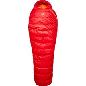 haglöfs sovsäck